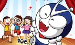 Tác giả DếRôBốt thừa nhận 'học hỏi' Doraemon
