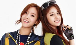 Ji Yeon, Hyo Min tách nhóm T-ara để 'đá lẻ'