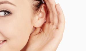 Đọc vị nhân cách qua đôi tai