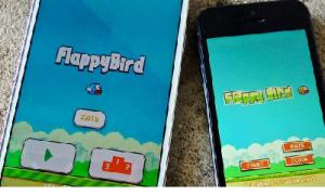 Trò chơi Flappy Bird có thể sẽ được tái sinh
