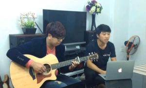 9x hát 'Nguyện cầu' cho hành khách MH370 mất tích