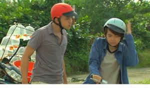 'Vừa đi vừa khóc' tập 3: Minh Hằng hú hồn vì bị đánh ghen