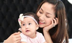 'Ốc' Thanh Vân khóc vì bỏ bê con cái đi thi nhảy