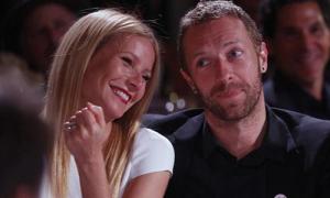 Gwyneth Paltrow chia tay chồng