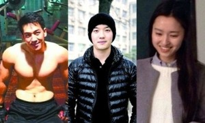 5 thầy cô điển trai, xinh gái nổi tiếng mạng Trung Quốc
