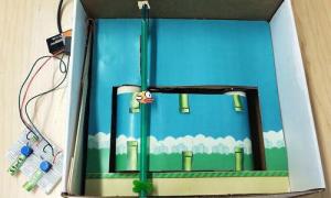 Flappy Bird phiên bản thật sẽ sớm được ra mắt