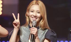 SNSD dính tin đồn bắt nạt Hyo Yeon