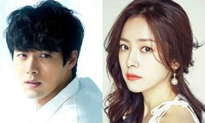 Han Ji Min suýt tông xe trúng Hyun Bin