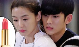 Bản tin: Son giống Jun Ji Hyun đội giá gấp 3 vẫn cháy hàng