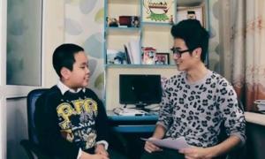 Đỗ Nhật Nam bắt tay JVevermind làm vlog