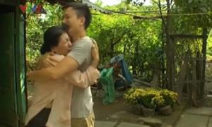 'Vừa đi vừa khóc' tập 11: mẹ con Hải Minh đoàn tụ