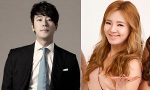 Tình cũ Hyo Yeon lên tiếng sau scandal bị đánh
