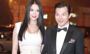 Vợ chồng Trương Ngọc Ánh ly hôn