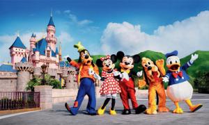 Disneyland - Những điều bạn chưa biết