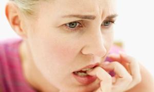 Bạn có mắc chứng sợ hãi hay lo lắng?