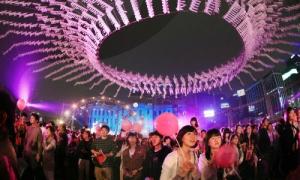 Những trải nghiệm thú vị miễn phí ở Hàn Quốc