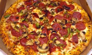 20 độc giả may mắn nhận bánh Pizza miễn phí