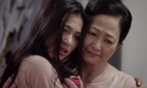 'Tình mẹ' chạm vào trái tim teen Việt