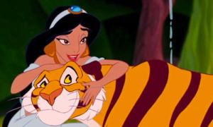 Đọ gia tài của các công chúa phim Disney