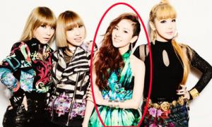 Những gương mặt sáng nhất các nhóm nhạc Hàn