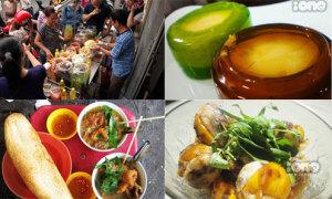 7 hẻm ăn vặt 'thần thánh' khiến teen Sài thành mê tít