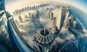10 điều khiến bạn há hốc miệng khi đến Dubai