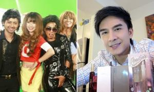 Khởi My trở lại 'Gương mặt thân quen', Đan Trường mua nước hoa tặng fan