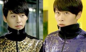 Những item thời trang dễ kiếm, gây sốt trong phim Hàn