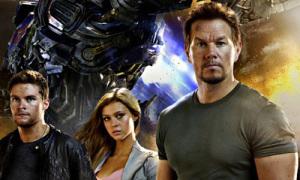 Buổi ra mắt 'Transformers 4' được truyền hình trực tiếp