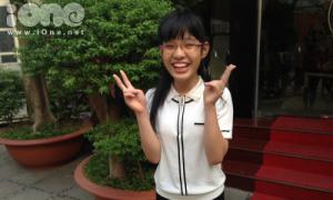 Cô bé khiếm thị 'The Voice nhí' bị tổn thương vì câu nói người lớn