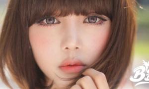 Hot girl xinh như búp bê được mệnh danh 'Michelle Phan' xứ Hàn