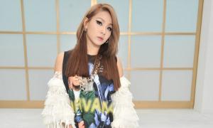 Hot or not: CL mặc khác biệt nhất tại show Chanel