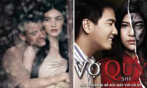 10 phim ma Thái Lan 'oanh tạc' các phòng chiếu