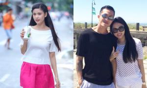 Hương Giang Idol bị nghi hẹn hò ở nước ngoài