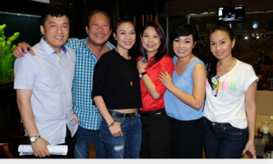 Dàn sao 'Làn sóng xanh' rục rịch làm show tái hợp