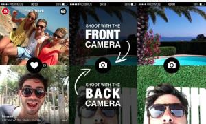 5 ứng dụng giúp bạn thành 'thánh selfie'