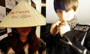 Sao Hàn 10/8: Dara khoe ảnh đội nón, SuJu khoe tạo hình mới cực ngầu