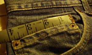 Túi nhỏ ở quần Jean có tác dụng gì?