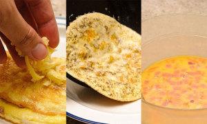 4 cách đổi vị cho món trứng