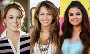 7 nữ hoàng teen một thời của Hollywood