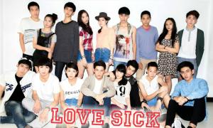 Love Sick The Series - cơn gió lạ về đề tài phim đồng tính