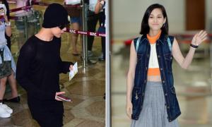 Bạn gái tin đồn của G-Dragon không được lòng fan Hàn