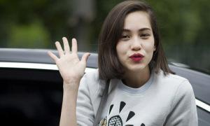 Style cá tính 'điên đảo' của bạn gái tin đồn G-Dragon