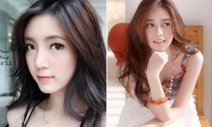 6 hot girl đông fan nhất Thái Lan nhờ tài năng, sành điệu