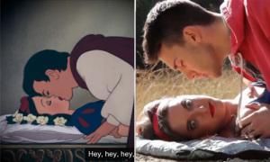 Vỡ mộng khi hẹn hò với những 'hoàng tử Disney'