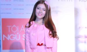 Hot or not: Lilly Luta hóa 'tiểu thư màu hường' siêu ngọt ngào
