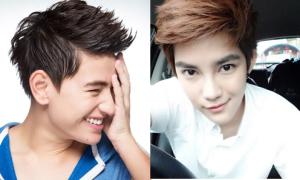 10 cô nàng đẹp trai hot nhất Thái Lan