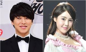 Sung Min Suju được fan ủng hộ khi hẹn hò