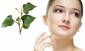 5 loại mặt nạ từ rau là khắc tinh của mụn