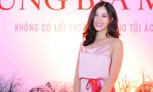 Hot or not: Hà Min thử style đồ ngủ đi xem phim